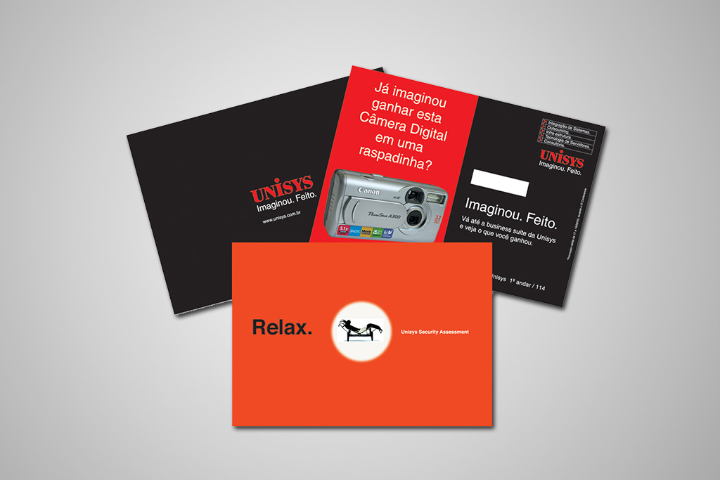Promoo e incentivo unisys stopboris Image collections